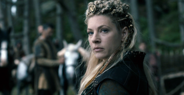 5x06 vikings the message