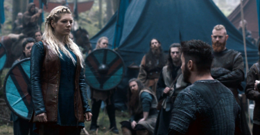 Vikings 5x09 A simple Story recensione